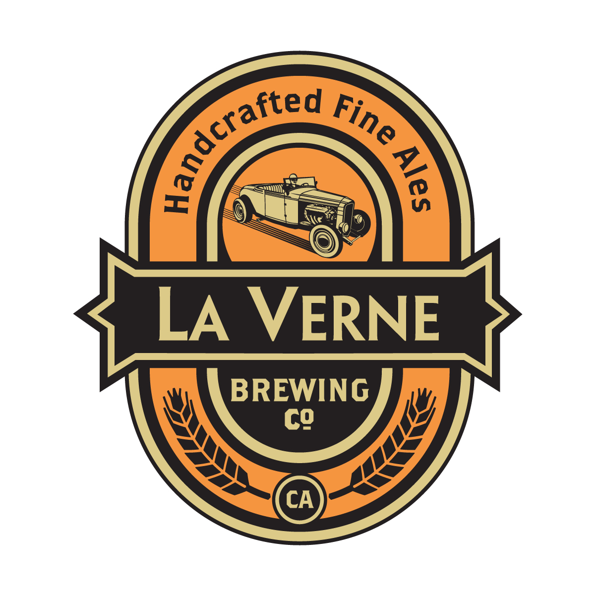 La Verne Brewing Co